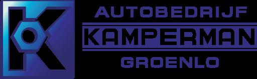 Autobedrijf Kamperman